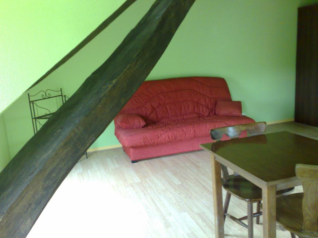 Particulier location, appartement, de 30m² à Châteauroux