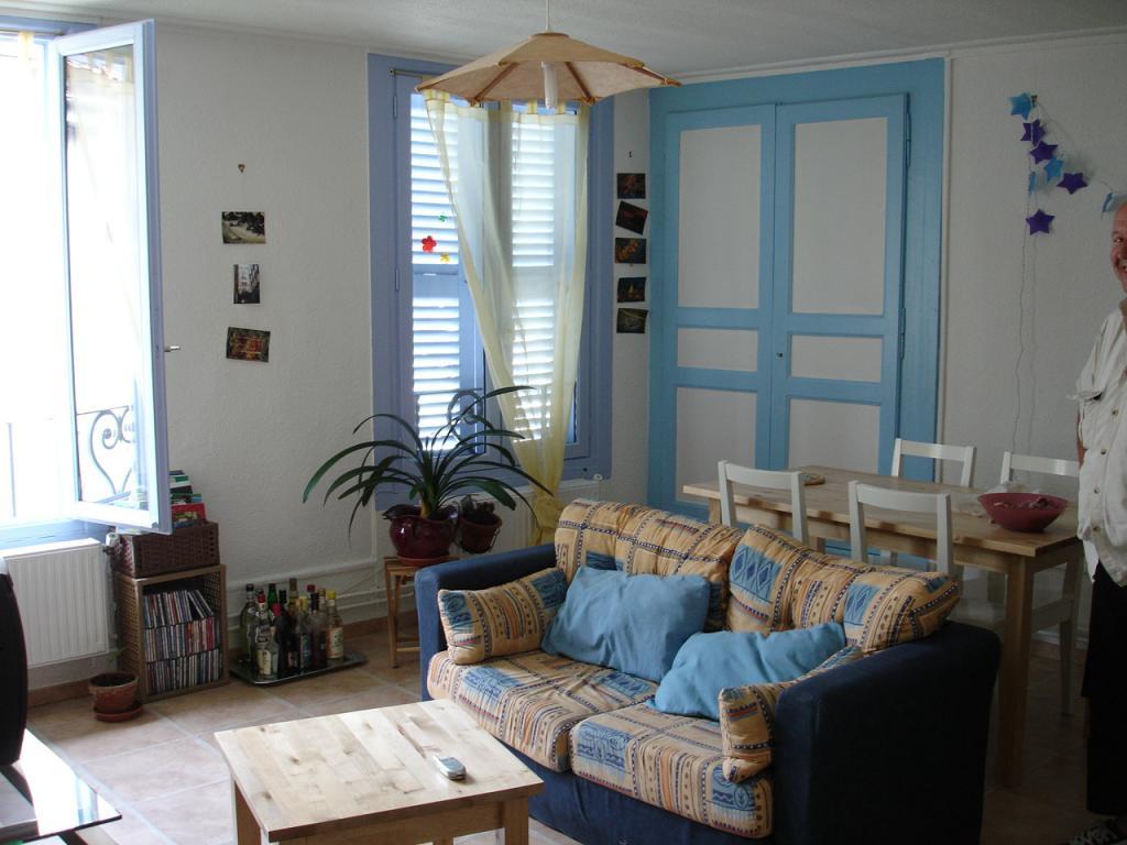Location particulier à particulier, appartement à Naucelles, 41m²