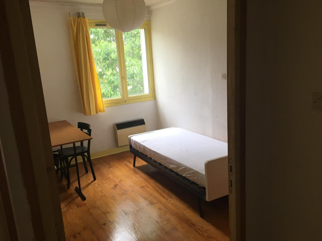 Location chambre St Martin d'Heres - Photo 2
