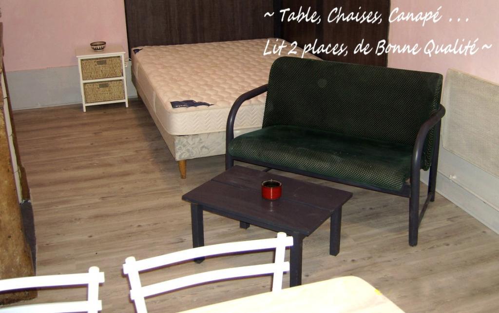 Location Particulier Besançon, Studio, De 23m²