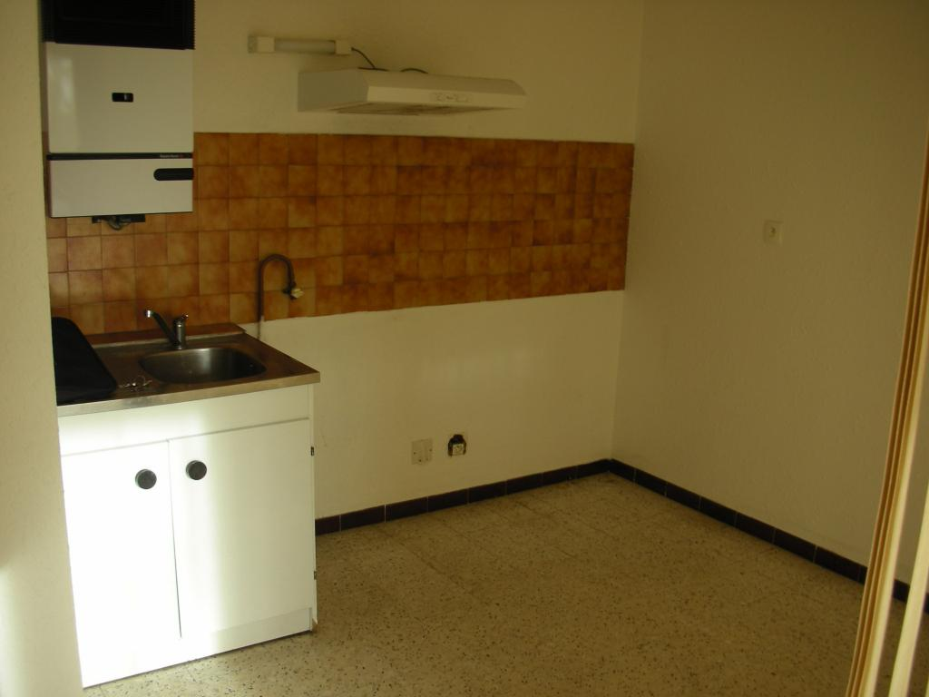 Location appartement T2 Nimes - Photo 2