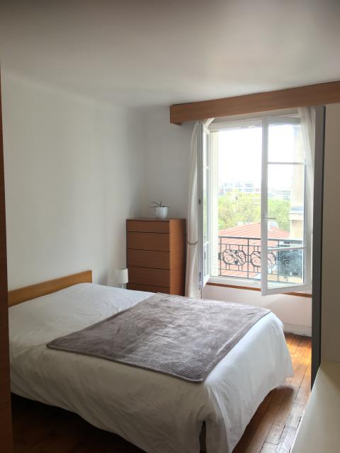 Location appartement T2 Paris 16 - Photo 2