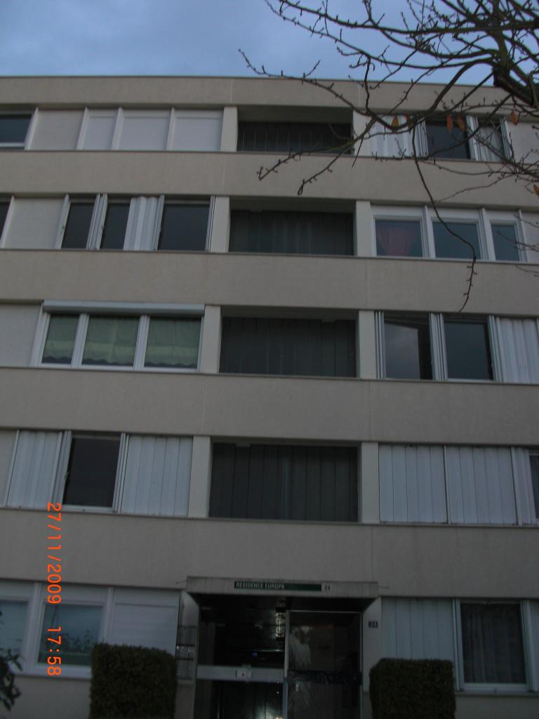 Location appartement T2 Caen - Photo 1