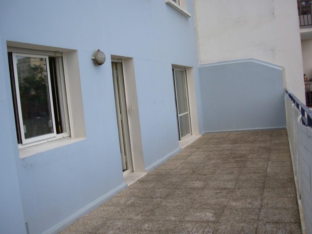 Location d 39 appartement sans frais d 39 agence pau 550 for Location appartement sans frais agence