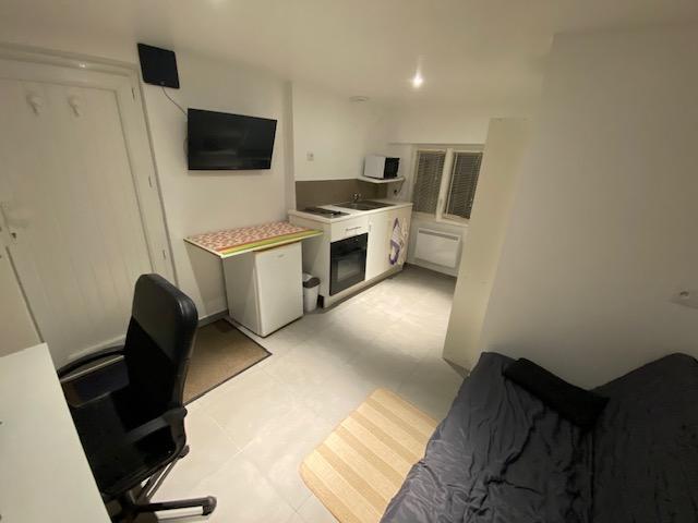 Location de studio meubl entre particuliers sucy en brie 550 17 m - Ca brie en ligne ...