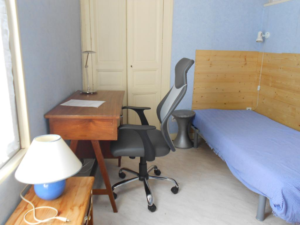 Location de chambre meubl e de particulier particulier for Chambre etudiant 13