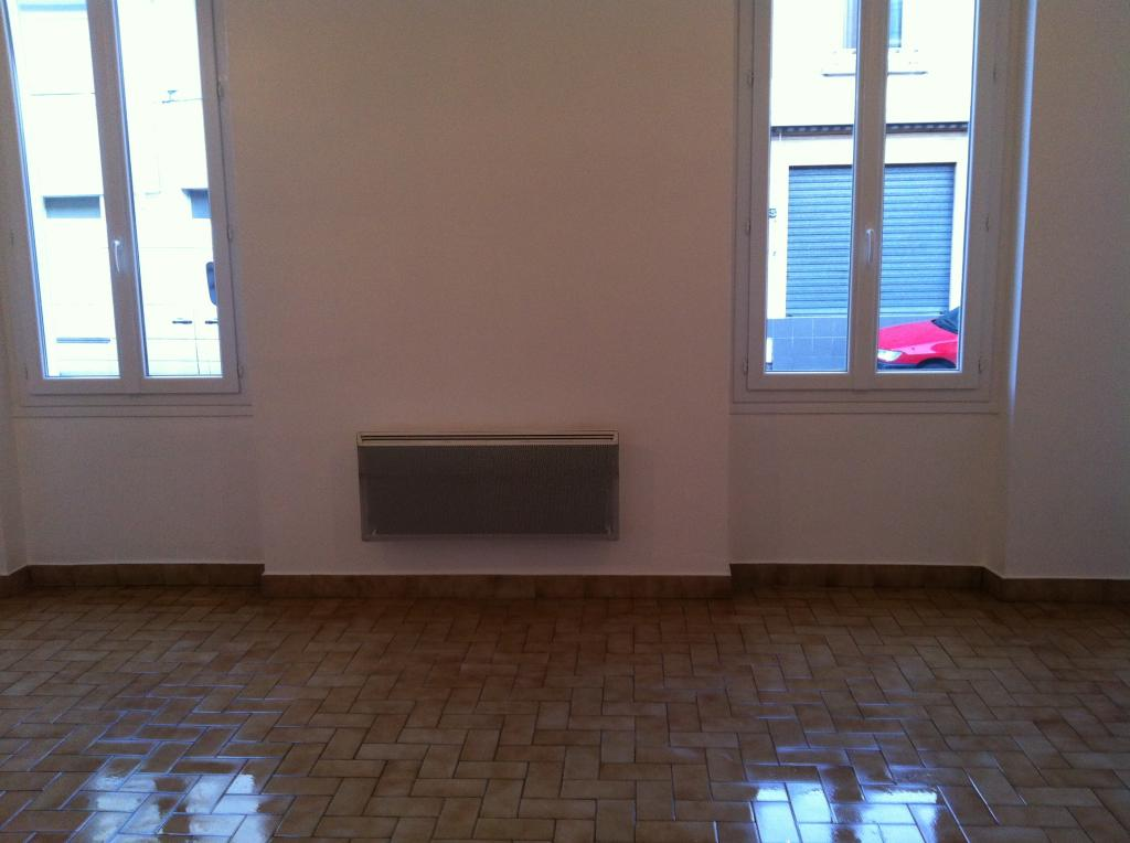 Location appartement T2 Villeurbanne - Photo 1