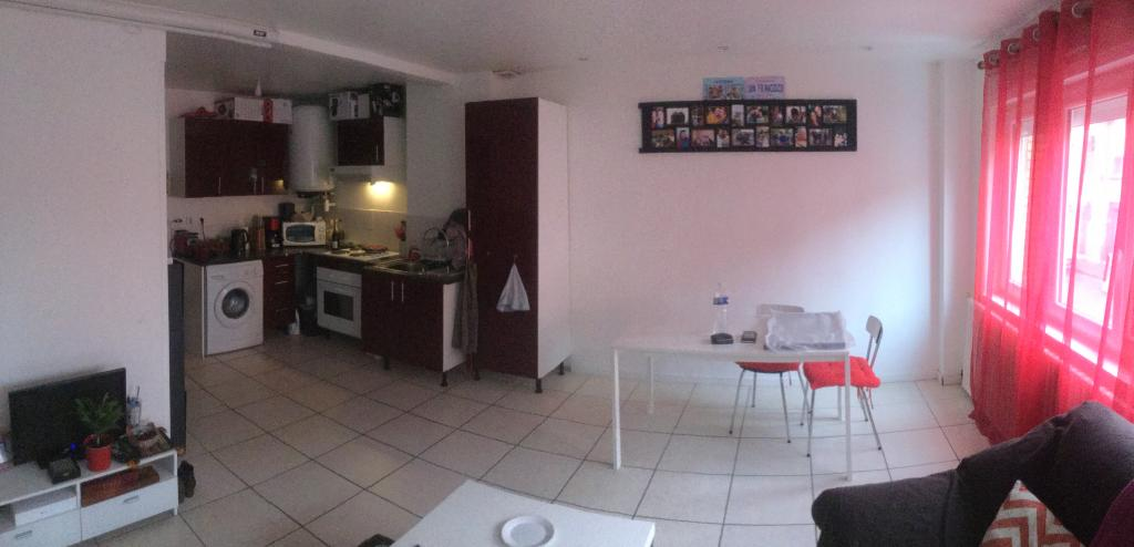 Location d 39 appartement t2 entre particuliers lille 580 for Location t2 meuble lille