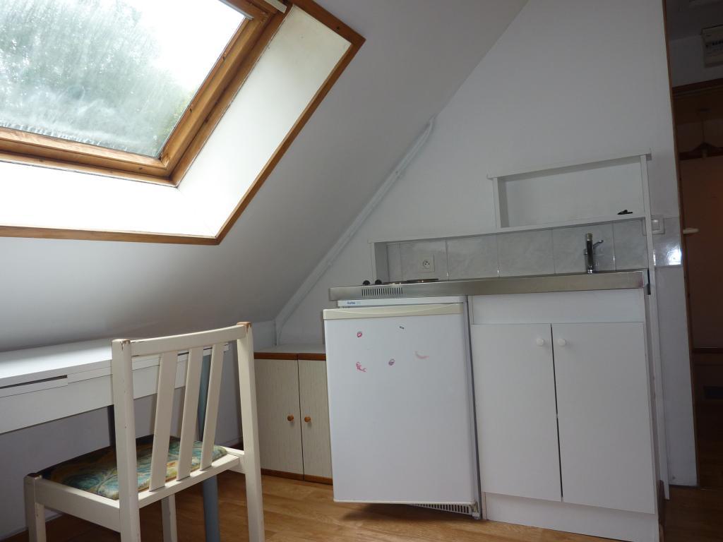 Location appartement entre particulier Villeneuve-d'Ascq, studio de 12m²