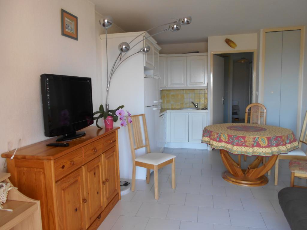 Location appartement T2 Carqueiranne - Photo 3