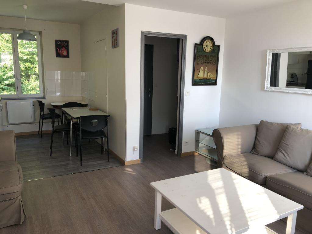 Location appartement entre particulier Belbeuf, appartement de 60m²