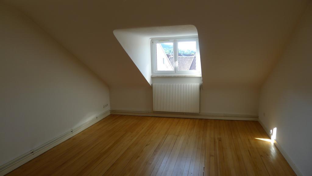 Location de particulier à particulier, appartement, de 84m² à Alsting