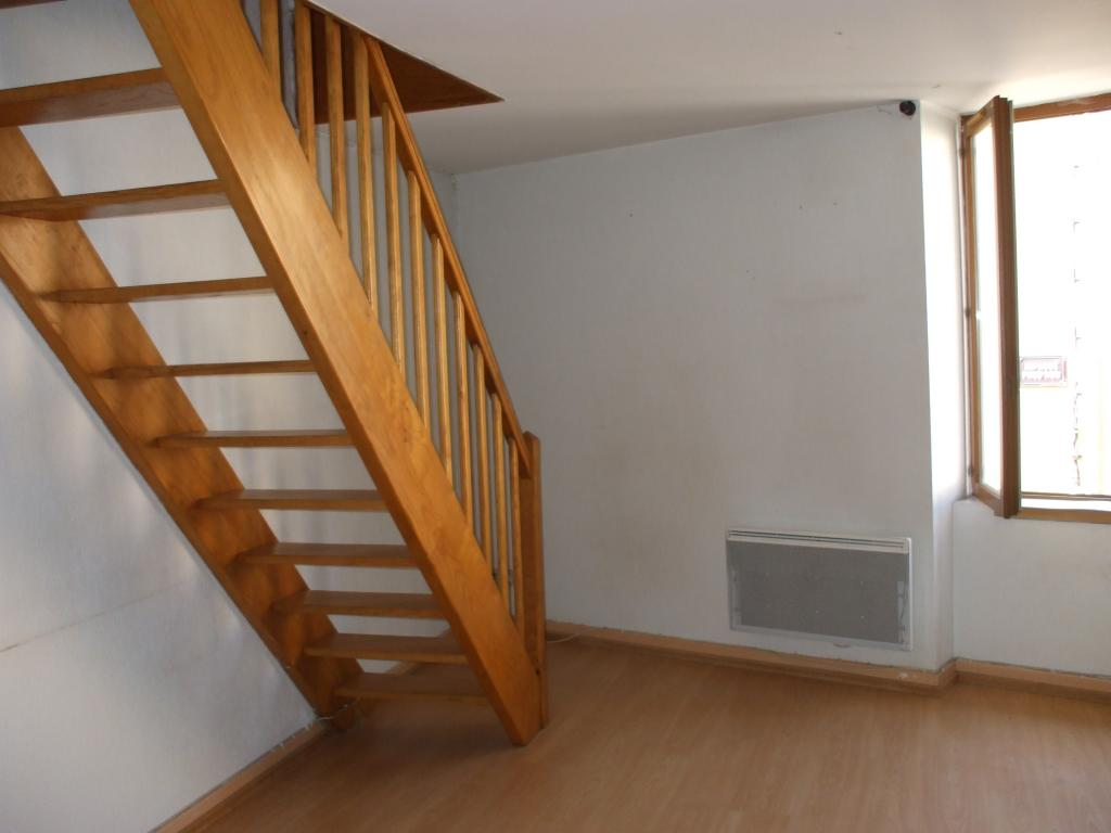 Location appartement T3 Cluny - Photo 1