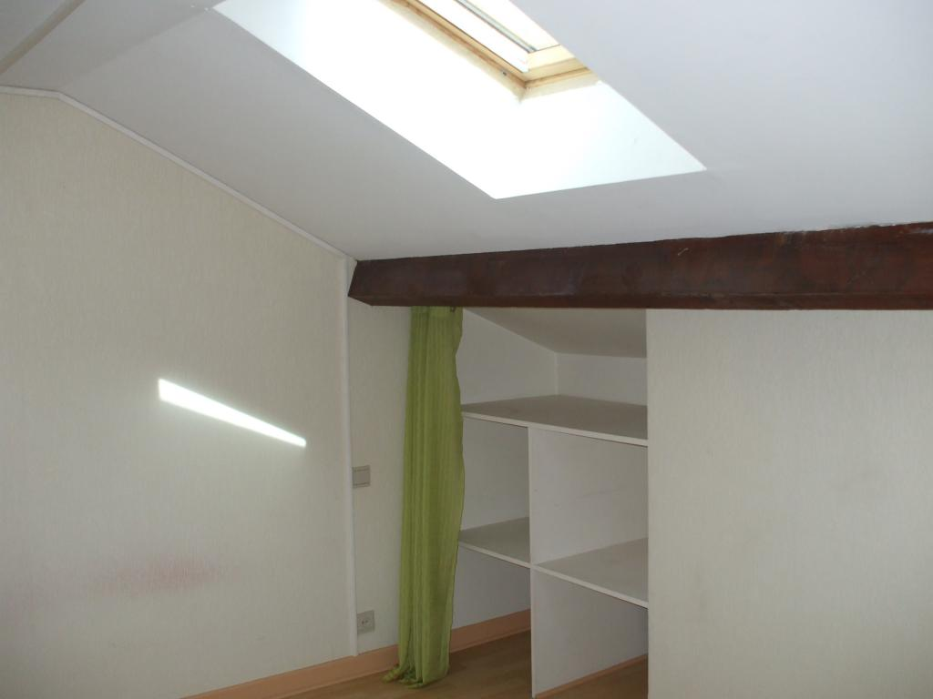 Location appartement T3 Cluny - Photo 3