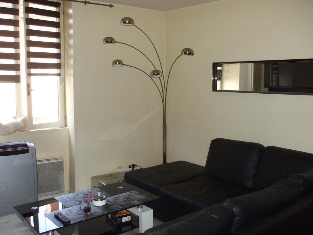 Location appartement T4 Cluny - Photo 1