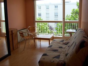 Appartement particulier, studio, de 22m² à Chartres