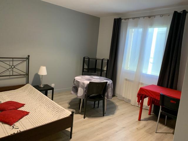 location chambre gradignan