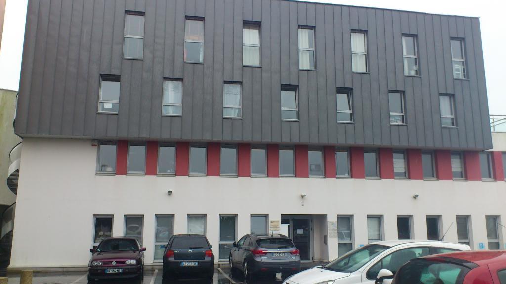 Location particulier Saint-Nazaire, studio, de 32m²