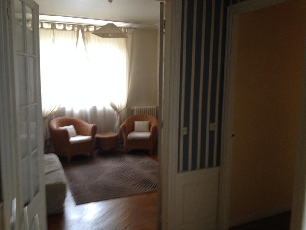 2 chambres disponibles en colocation sur Issy les Moulineaux