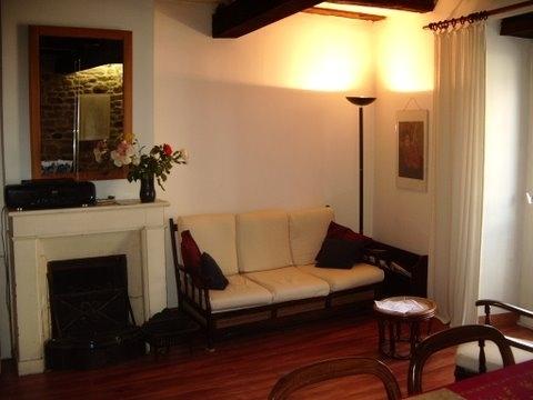 Location de particulier à particulier à Vannes, appartement appartement de 50m²