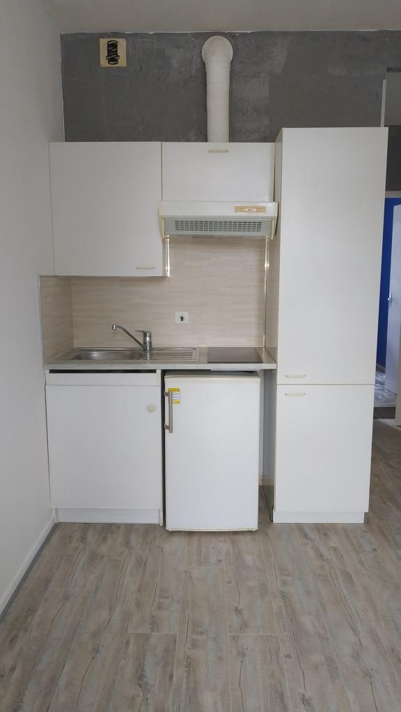 De particulier à particulier, appartement à Albi, 28m²