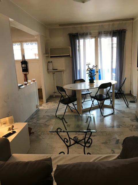 Location appartement T2 Juan les Pins - Photo 2