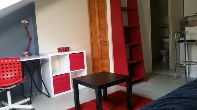 Location meublé reims particulier