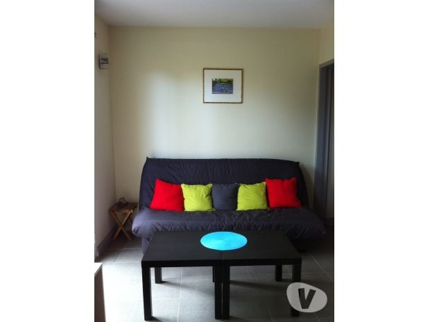 Location appartement T2 Anglet - Photo 3