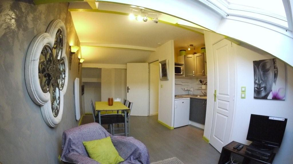 Particulier location La Rochelle, appartement, de 31m²