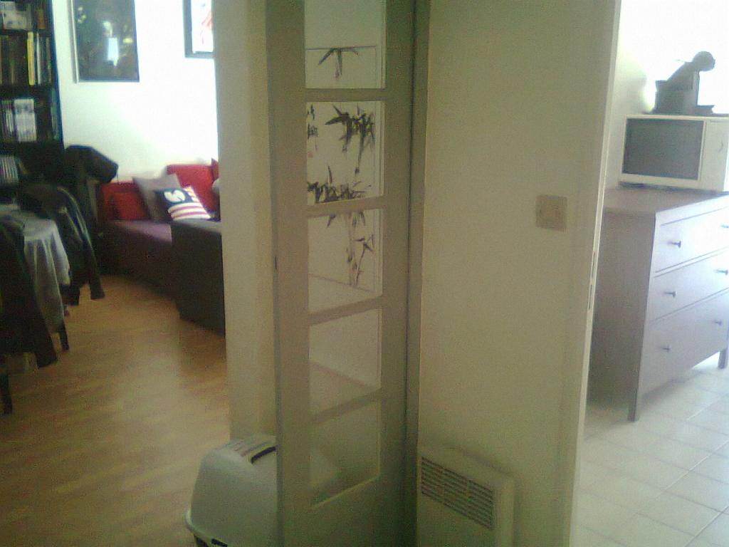 Location appartement T2 Nantes - Photo 4