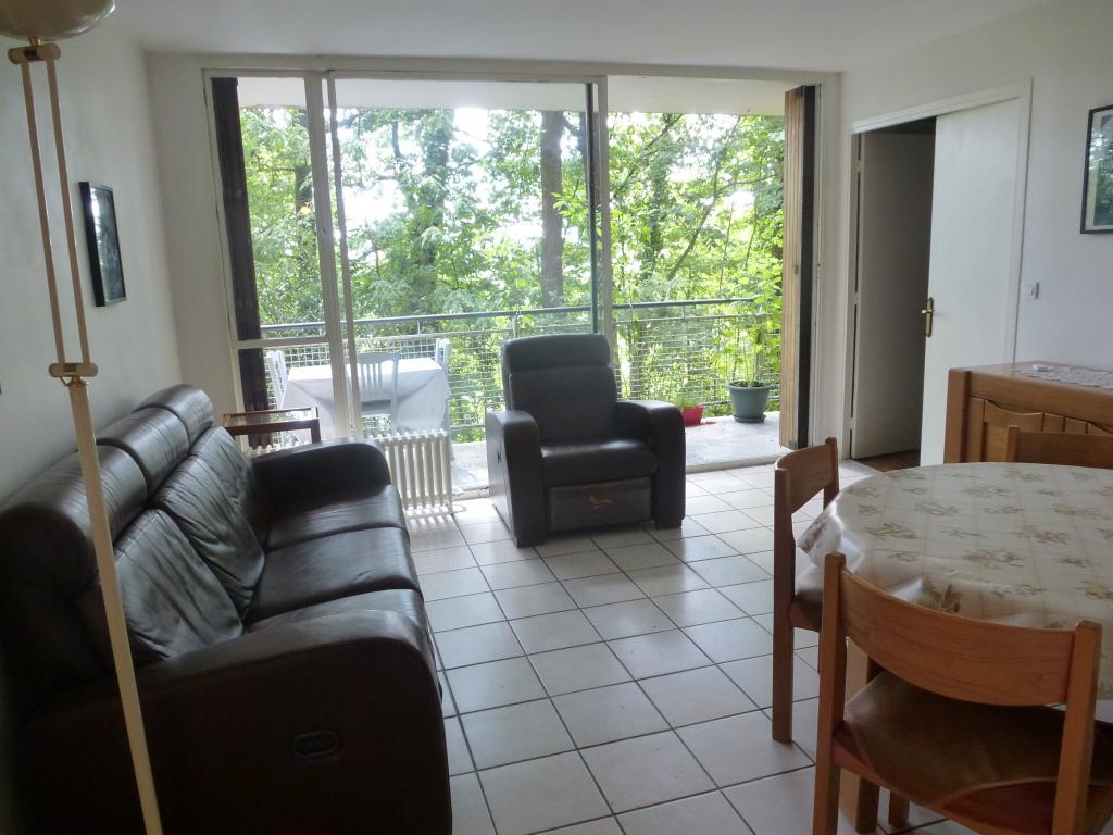 1 chambre disponible en colocation sur Palaiseau