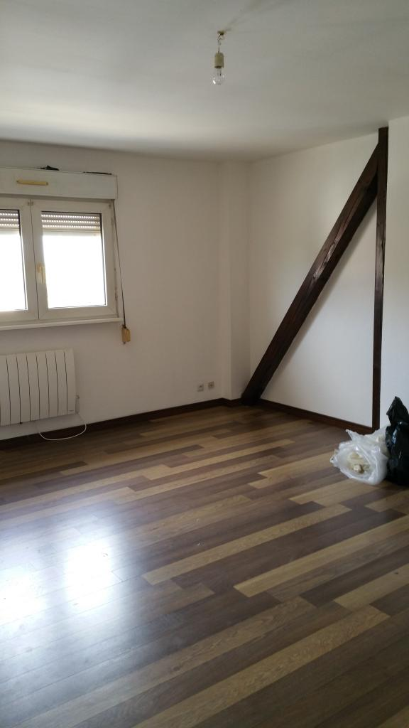 Location appartement T2 Mulhouse - Photo 1