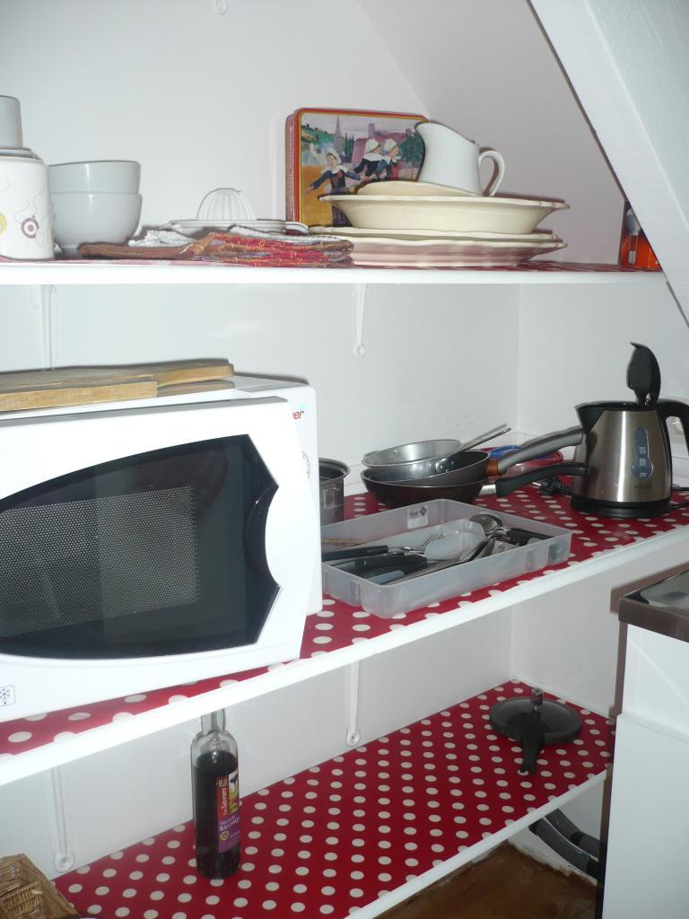 1 chambre disponible en colocation sur versailles - Cfa versailles cuisine ...