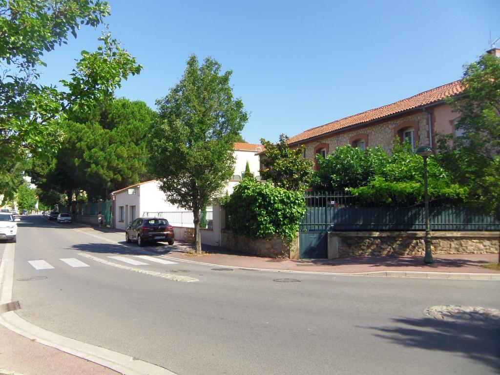 Location particulier à particulier Castelnou