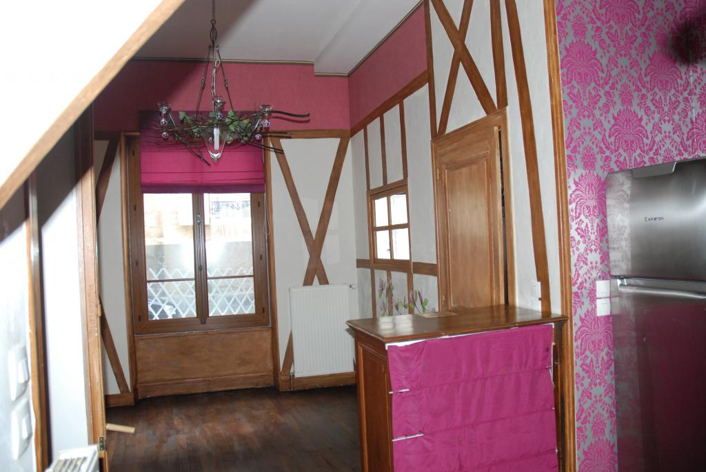 Location particulier à particulier, maison, de 60m² à Poitiers