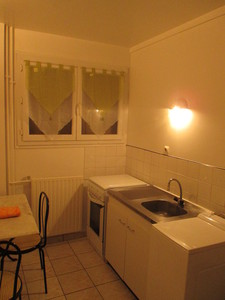 Location appartement T2 Cergy - Photo 3