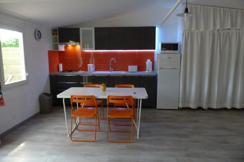 Location appartement T2 Pertuis - Photo 2