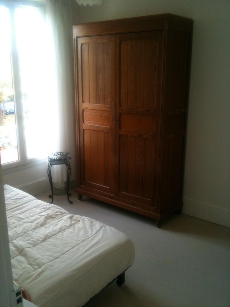 De particulier à particulier, appartement à Nanteuil-lès-Meaux, 30m²