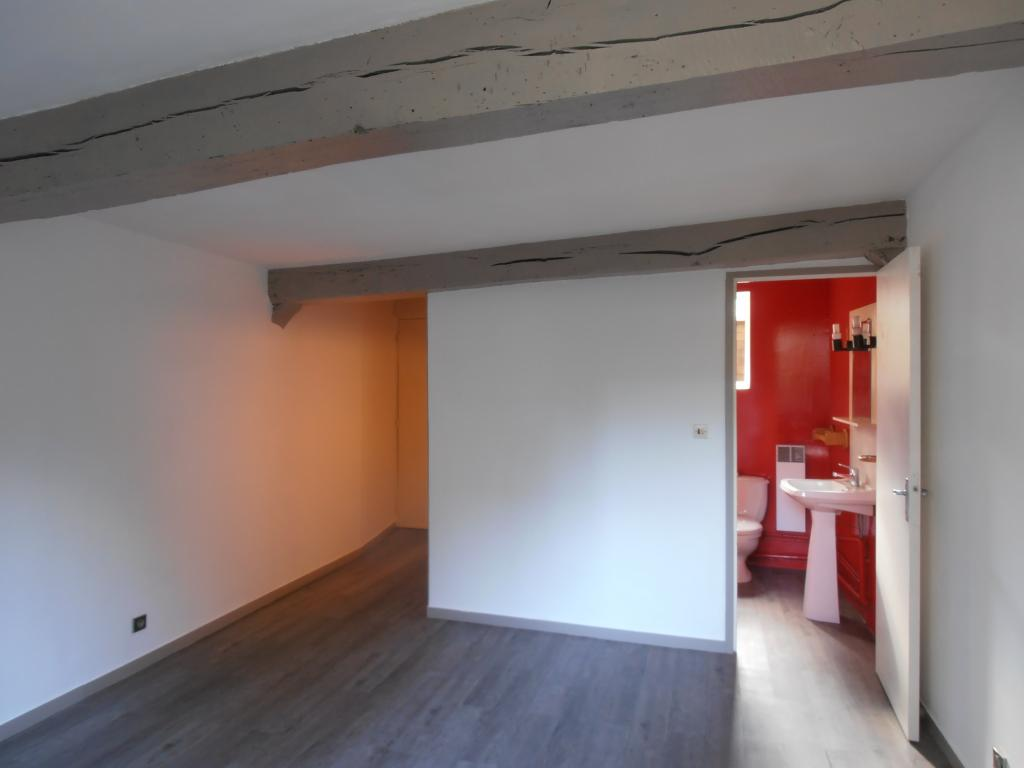 Location appartement T1 Rouen - Photo 2