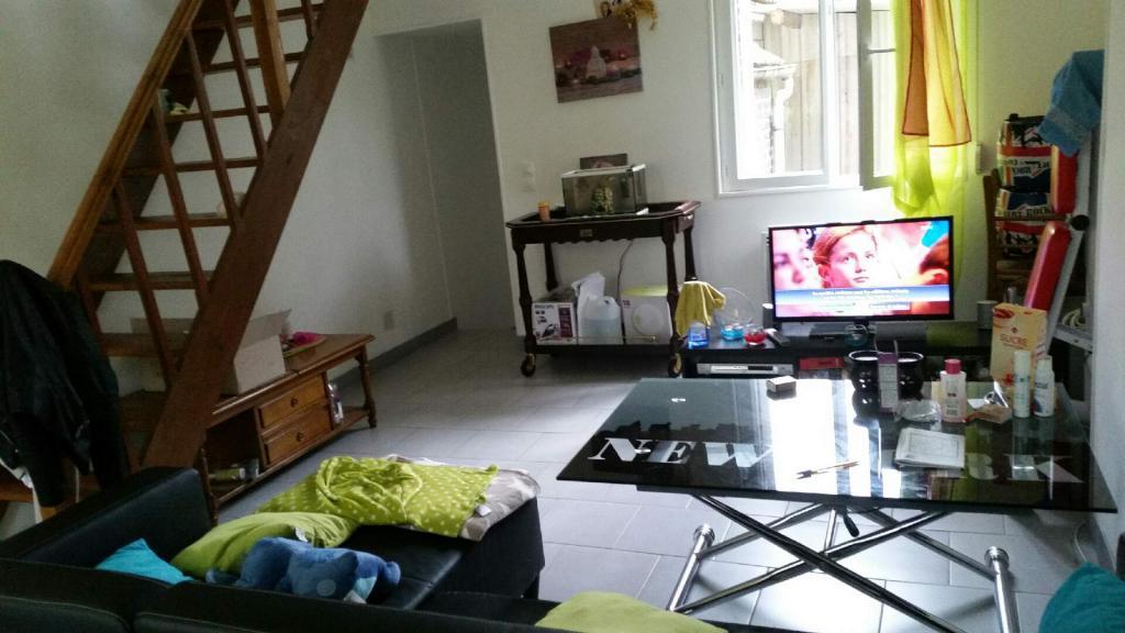 Location de particulier à particulier, appartement, de 60m² à Fontaine-en-Bray