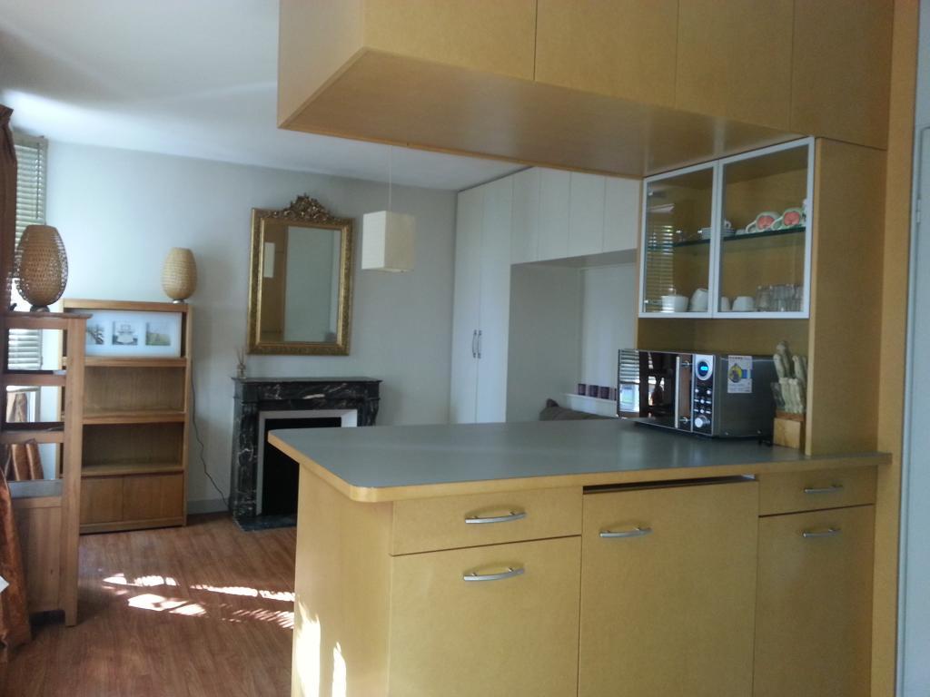 location de studio meubl de particulier vincennes 890 On location meuble vincennes