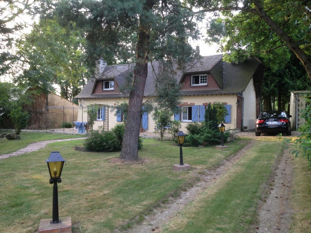 Location de maison f7 entre particuliers ardelles 800 for Location maison reims et alentours