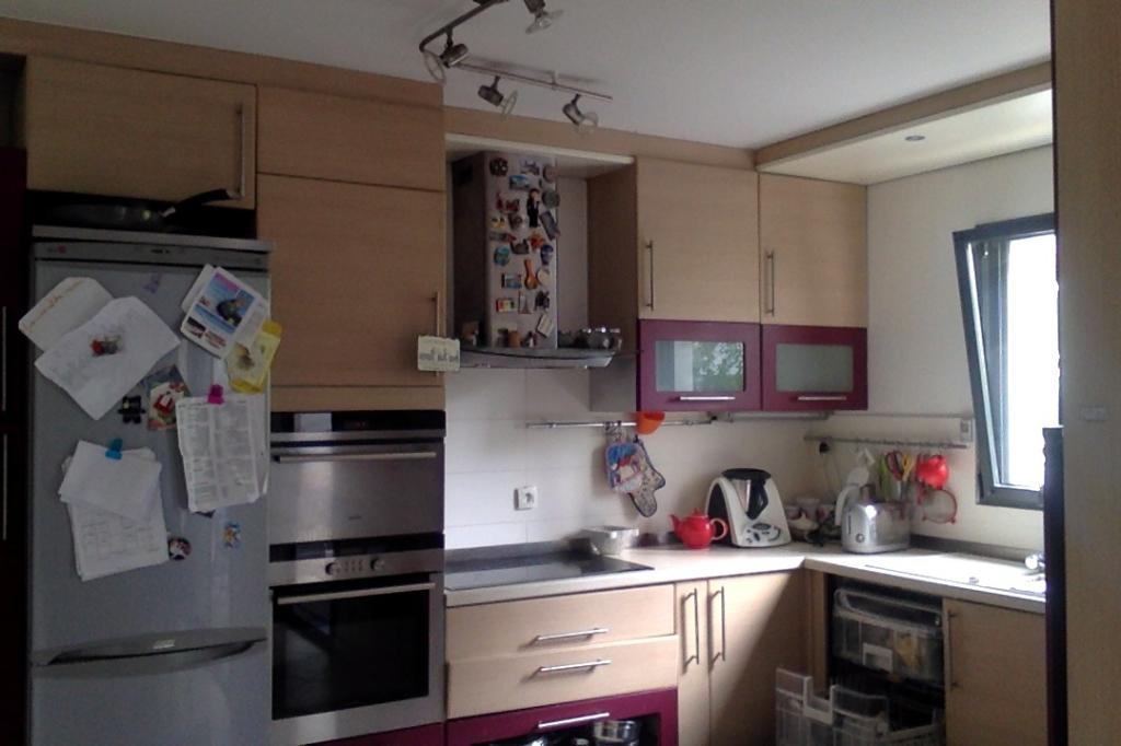 Location appartement entre particulier Grenoble, de 14m² pour ce chambre