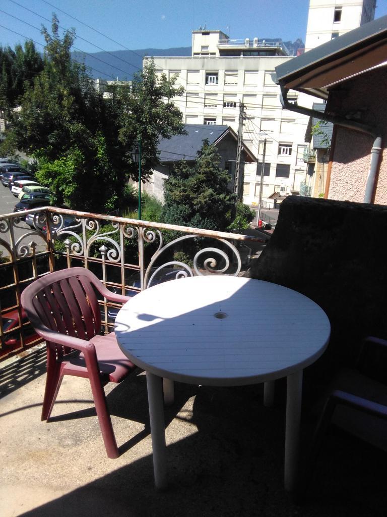 Appartement particulier, studio, de 22m² à Aix-les-Bains