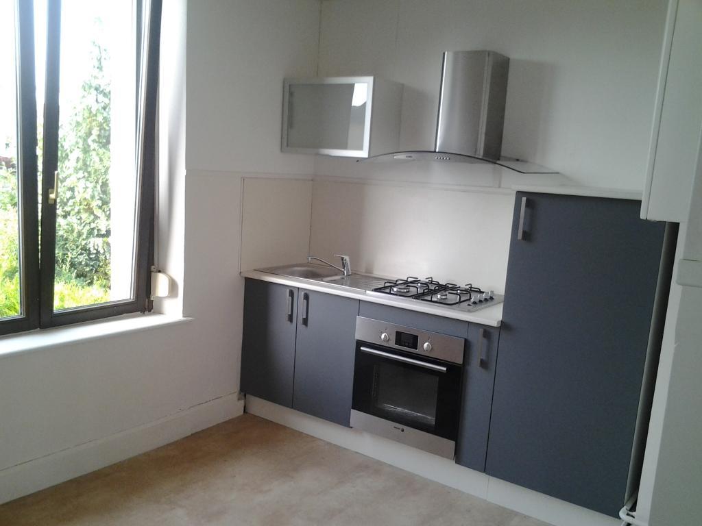 Location immobilière par particulier, Villoncourt, type appartement, 72m²