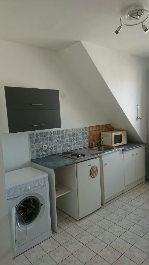 Location Appartement Le Havre Particulier