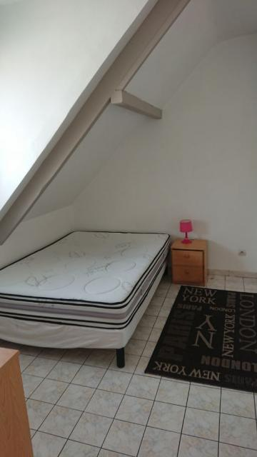 Location appartement T1 Le Havre - Photo 1