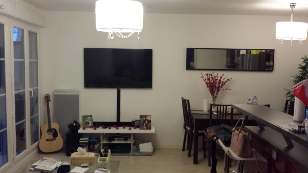 De particulier à particulier, appartement, de 50m² à Châtenay-Malabry