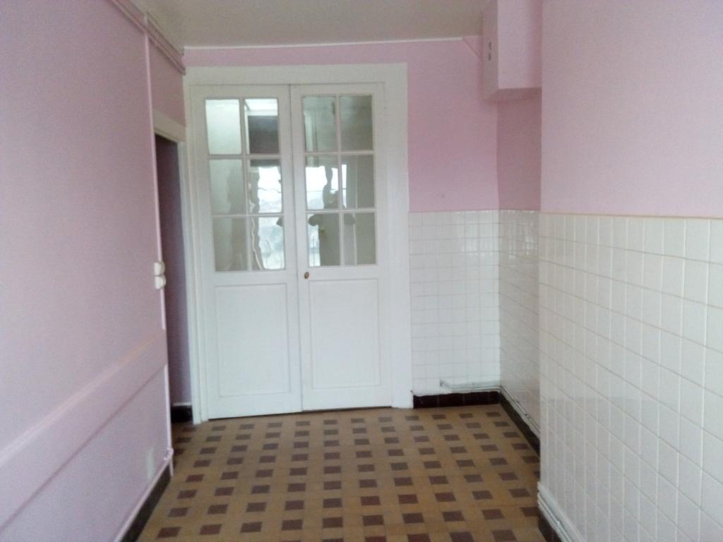 De particulier à particulier Serpaize, appartement appartement de 48m²