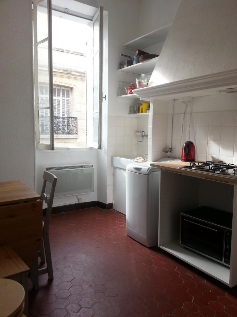 Particulier location Marseille 07, appartement, de 30m²